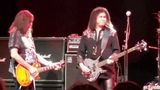 Gene Simmons &amp Ace Frehley - Brisbane, Australia SOUNDCHECK September 1, 2018
