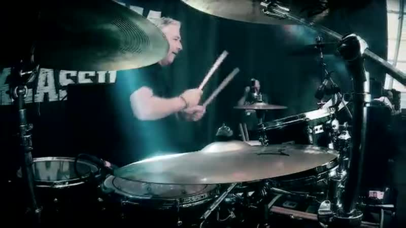 LIONHEART - Dont Pay The Ferryman (Official Video)