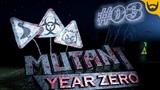 КУДА ИДЁМ МЫ С ПЯТАЧКОМ Mutant Year Zero Road to Eden PC #03