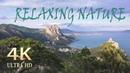 Новый Свет. Удивительный Крым ~ Novy Svet. Amazing Crimea. Nature relaxation film 4K UHD