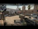 CS GO Ace Dust 2 Vasso