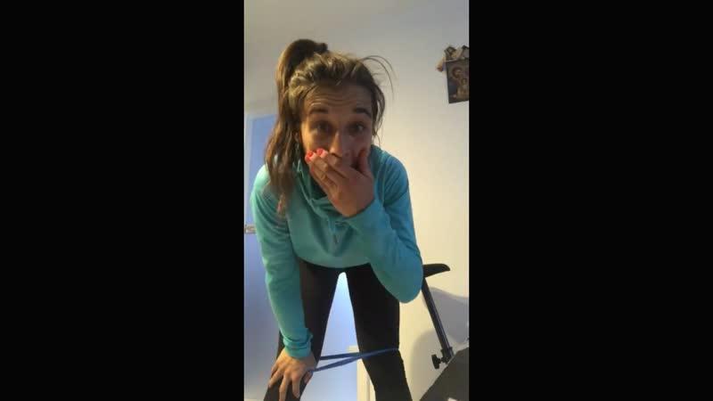 Joanna jedrzejczyk is scared of dentists