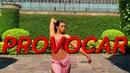 PROVOCAR- LEXA FEAT GLORIA GROOVE (COREOGRAFIA OFICIAL FUNK)/Ramana Borba
