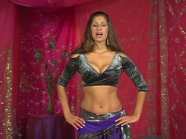 Pops, Locks Shimmies with Sadie Kaya Уроки Belly Dance со звездами » Freewka.com - Смотреть онлайн в хорощем качестве