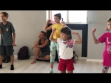 Школа современных танцев IMPACT стартовала ул.Жидилова 7(3эт)!!!!