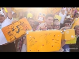 Kazantip Republic - Иногда2_ ЖЧ (жёлтый чемодан)
