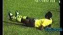 Pelé ● Training