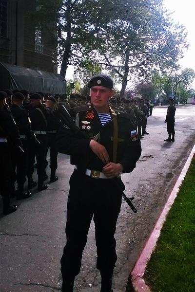 Дмитрий Дейн