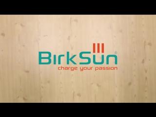BirkSun - Elevate Solar Backpack