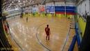3 кубок арагона. мини-футбол. Арсенал KHV - Дальтранстех. 21.10.18. СК АРАГОН