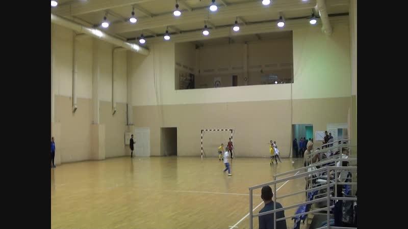 16.11.2018 Метар Челябинск ч3