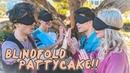 Thank U, Next BLINDFOLD PATTYCAKE - ft. Alyson Stoner, Madilyn Bailey, Sam Tsui, KHS