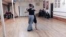 Tango 202: more Sacadas
