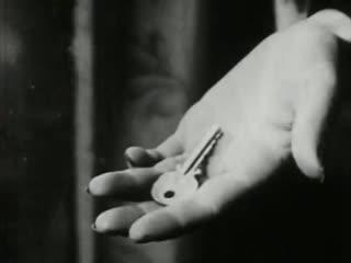 Полуденные сети (1943) реж. Майя Дерен