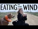 EATING in the WIND! A Jody Steel Story