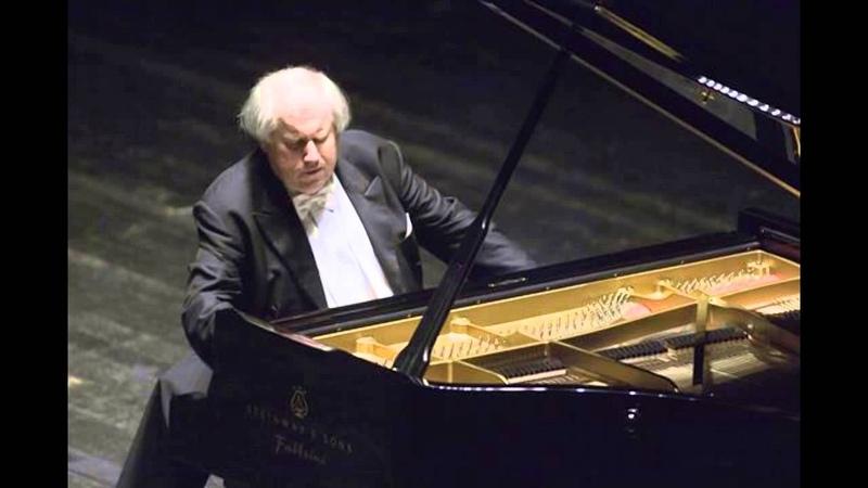 Sokolov live - Chopin Impromptu No.3 in G flat major, Op.51 - PART 5