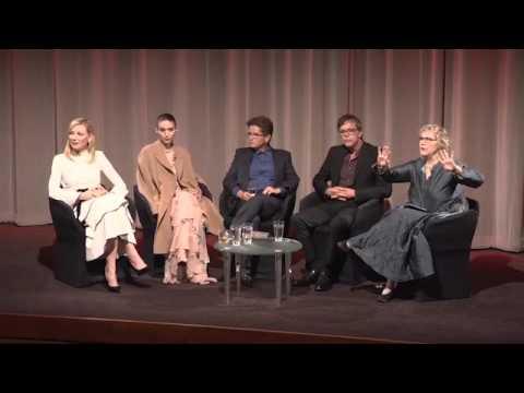 CAROL - BAFTA QA - Starring Cate Blanchett And Rooney Mara