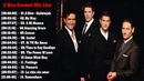 Il Divo Greatest Hits    Best Songs Of Il Divo Full [Album 2018]