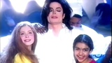 Michael Jackson - Earth Song - Brit Awards 1996 60FPS
