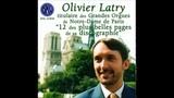 Olivier Latry-Wolfgang Amadeus Mozart Fantasy KV608