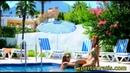 Parus Hotel, Kemer, Turkey