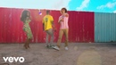 Los Rakas Amara La Negra - Devorame (Videoclip Oficial)