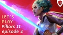 NS\PS4\XBO - Pillars of Eternity II Deadfire