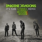 Imagine Dragons альбом It's Time