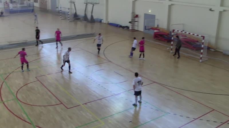 обзор матча Мэйджор-Олимп
