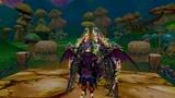 Deadly battle Iris online #coub, #коуб