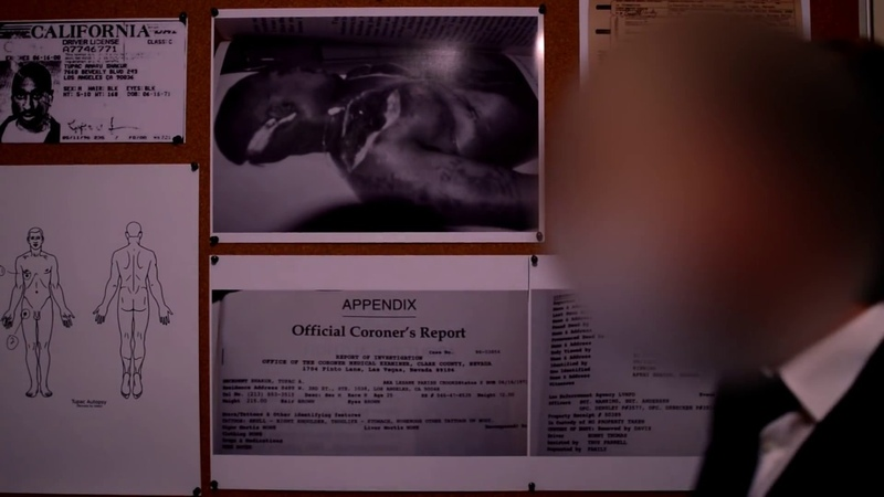 2PAC IS ALIVE CASE CRACKED WIDE OPEN NEW INVESTIGATION REVEALS THE TRUTH 23 YEARS LATER