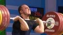 2018 World Weightlifting Championships, Men 89 kg \ Тяжелая Атлетика. Чемпионат Мира