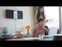 Обучение детей английскому в QQEnglish через скайп