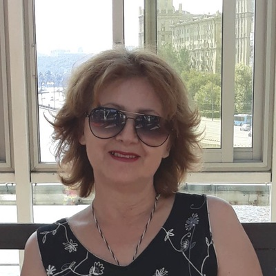 Галина Шемякина