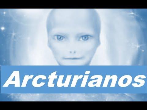 Os Arcturianos: Compartilhando conhecimento, amor e luz! (Carta surpreendente do COSMOS)