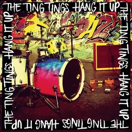 The Ting Tings альбом Hang It Up