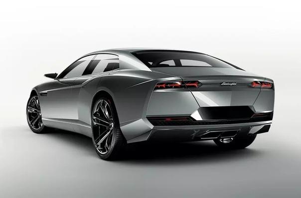 Стало известно, какой будет четвертая модель Lamborghini.