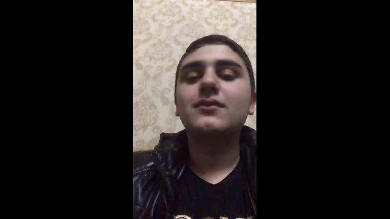 Вачик Антонян Live