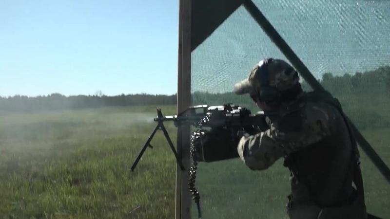 В Смоленской области стартовали масштабные соревнования сил специального назначения Росгвардии