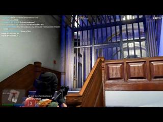 [h0kkaidogames] СТРИМ GTA 5 ROLEPLAY | YDDY:RP #195 - БЛИЦКРИГ (ПРЕСТУПНИК)
