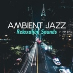 Vintage Cafe альбом Ambient Jazz Relaxation Sounds