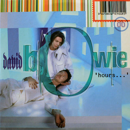 David Bowie альбом 'hours...' (Expanded Edition)