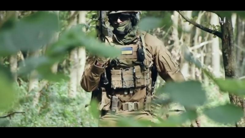 Участь Сил спеціальних операцій ЗС України на «Репід Трайдент — 2018»