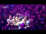 Chester Bennington and his love for the fans