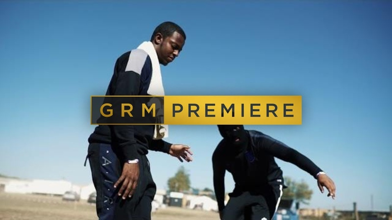23 x M Huncho - Recognition [Music Video]   GRM Daily