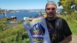 Находка, привет добра всем от Алекса Рантье, кэшбери туризм, спасибо Алина