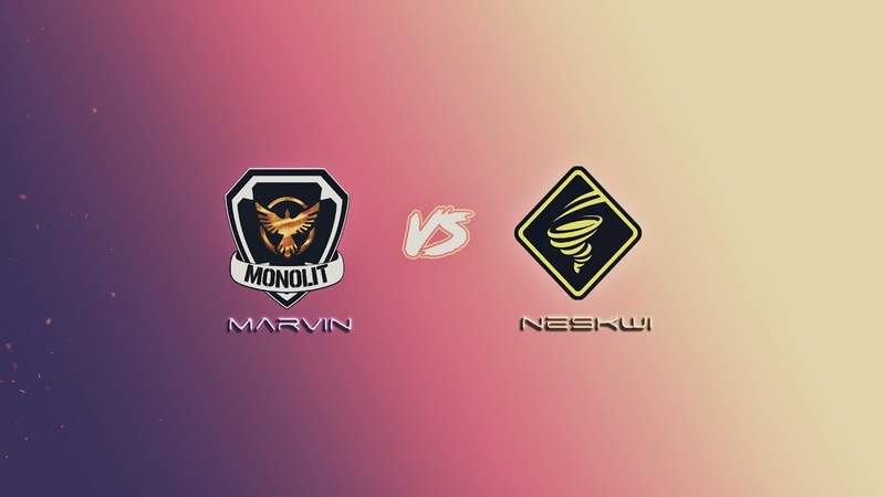 Marvin vs Neskwi 22 06 2019