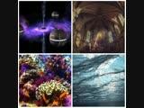 YAKURO,THERION,TIAMAT,ALCEST - MagicInfinityVoiceSpaceOceanAtlantisALoverSurLes