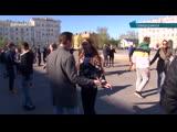 Выпускной вальс репетируют в Северодвинске