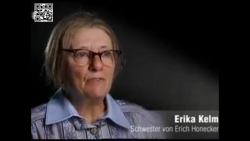 Verschwörungstheorie Honecker-Stasi-Merkel - Enttarnt !